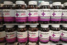 8 Juin : chocolate addiction