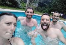 17 Juin : french dream team