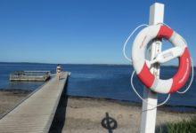 17 Juillet : pause aquatique