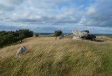 20 Juillet : dolmen du Troll